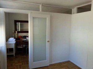 Pressurized Walls NYC- french door)       GALLERY Pressurized Walls NYC  french door