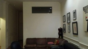 Pressurized Walls NYC Queens)       GALLERY Pressurized Walls NYC Queens